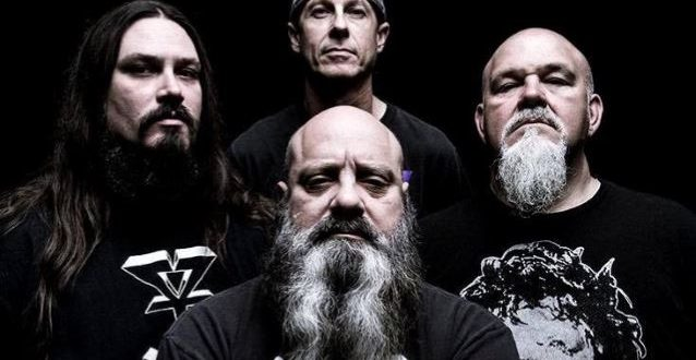 Crowbar Το νέο τραγούδι των 'The Serpent Only Lies'