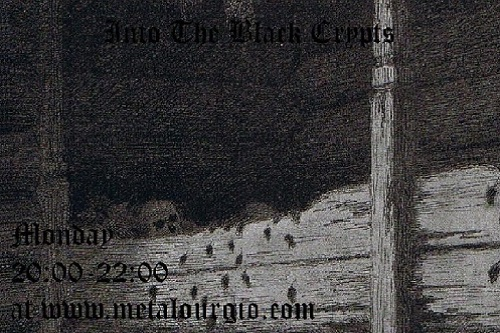 Into The Black Crypts