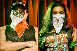 BRUJERIA: Η JESSICA PIMENTEL των 'Orange Is The New Black' Σε Περιοδεία στις Ηνωμένες Πολιτείες