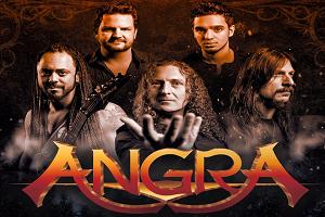 Angra: Λεπτομέρειες Για Το Νέο Album,  Αποκαλύπτουν Το Πρώτο Kομμάτι Τους