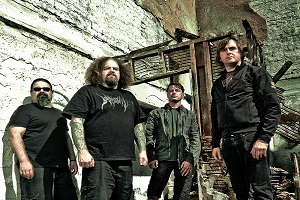 Napalm Death: Κυκλοφορούν Νέο Κομμάτι Μεσω της  Decibel Flexi Series
