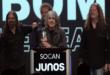 Οι VOIVOD Κέρδισαν Το Βραβείο JUNO Στην Κατηγορία 'Metal/Hard Music Album Of The Year'.