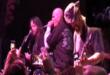 Βίντεο Από Το Πρώτο Comeback Show Των VIO-LENCE Μετά Την Επανένωσή Τους