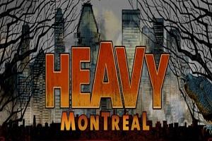 Το Montreal Αναγνωρίστηκε Επισήμως Ως Heavy Metal Πόλη
