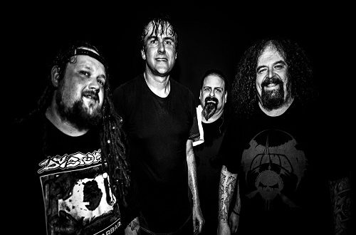Napalm Death – θα κυκλοφορήσουν νέο EP