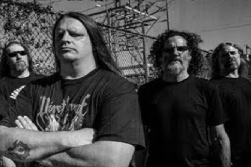 cannibal corpse working on a new album