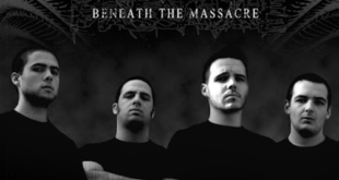 Beneath The Massacre New Video