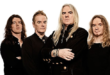 Saxon – Ετοιμάζουν Special Περιοδεία για το 2021