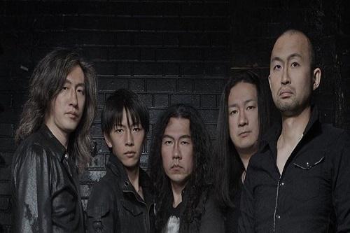 Vigilante band