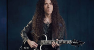 marty friedman fender