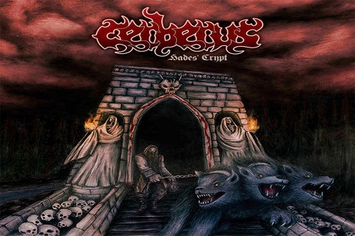 Cerberus - Hades' Crypt