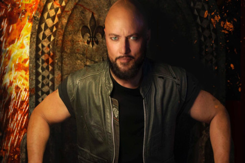 Geoff Tate Singers Speaking