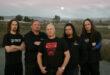 HEATHEN – Αποκάλυψαν το πρώτο single και λεπτομέρειες και για το άλμπουμ Empire Of The Blind