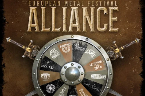 European Metal Festival Alliance