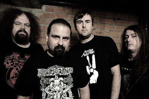 NAPALM DEATH Backlash Just Because