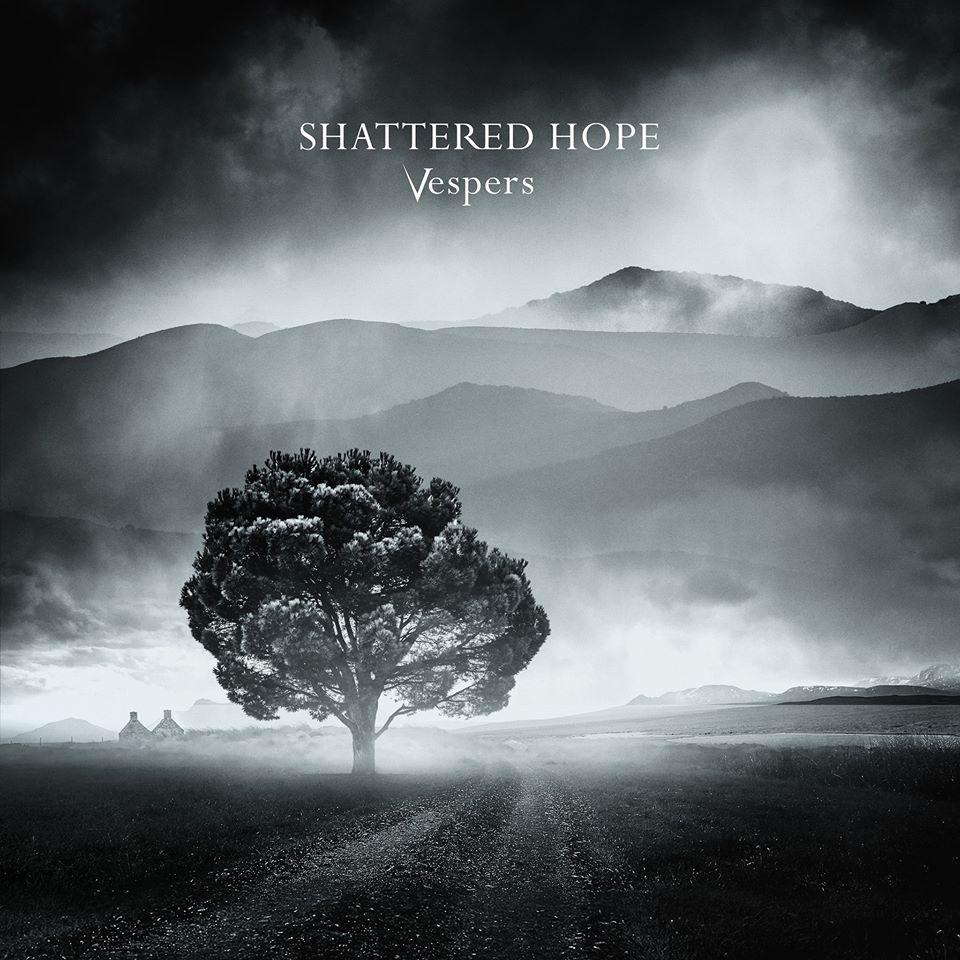 Shattered Hope artwork