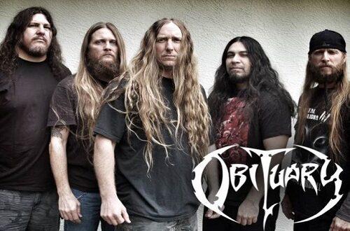 OBITUARY – Ανακοινώσαν μια σειρα live stream συναυλιών
