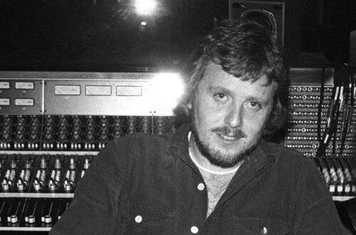 Ο θρυλικός Βρετανόςπαραγωγός Martin Birch έφυγε από τη ζωή