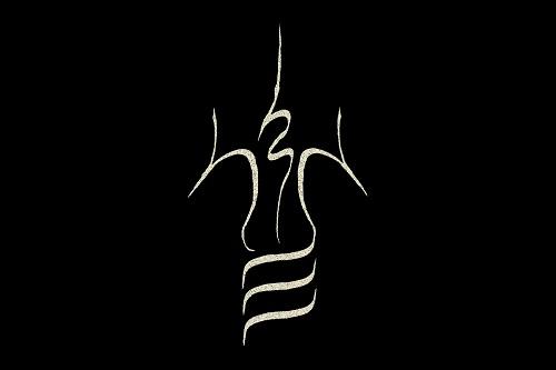 Serpent-column
