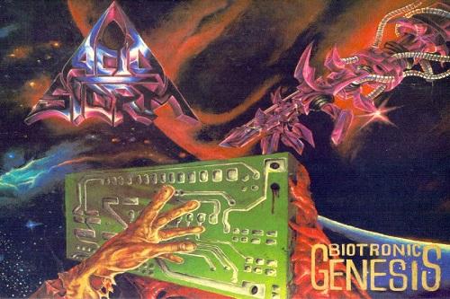 Acid Storm – Biotronic Genesis
