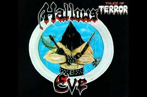 Hallows Eve - Tales of Terror
