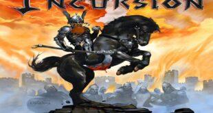 Incursion - The Hunter