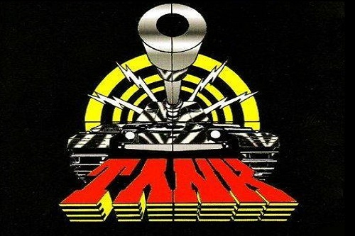 Tank band