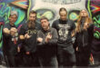 ARTILLERY – Ο πρώην τραγουδιστής FLEMMING RØNSDORF θα συμμετέχει στο επερχόμενο single