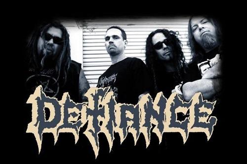 Defiance band