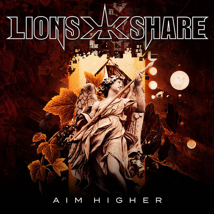 Lion's Share Aim Higher