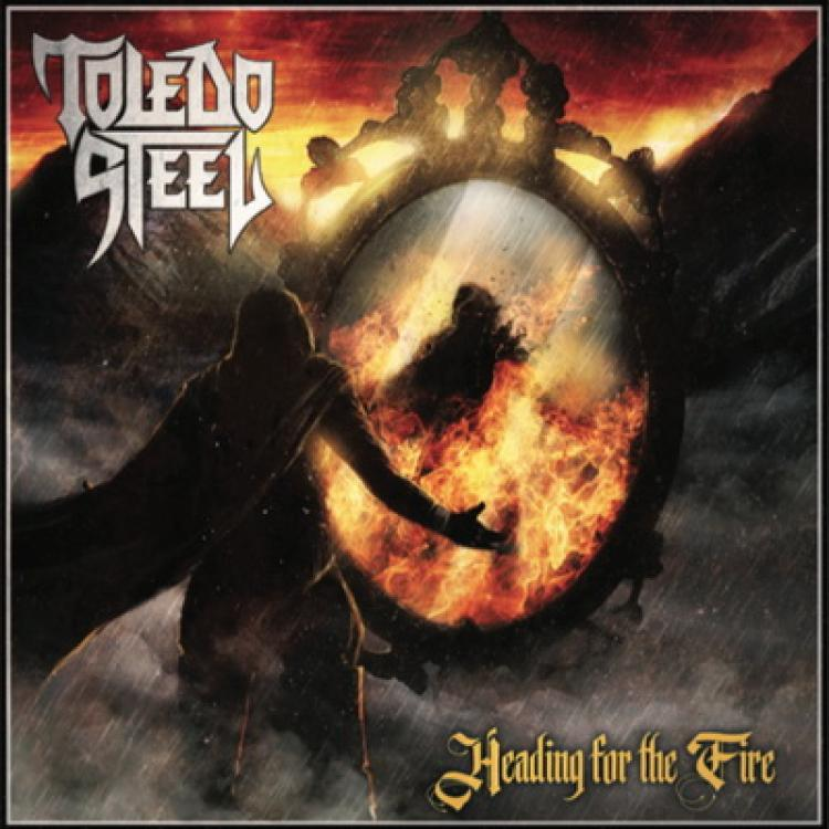 Toledo Steel - Heading For The Fire