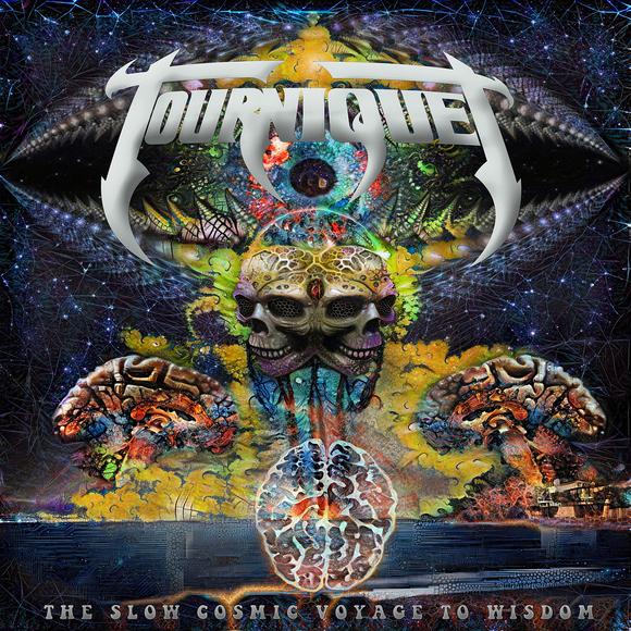Tourniquet - The Slow Cosmic Voyage to Wisdom