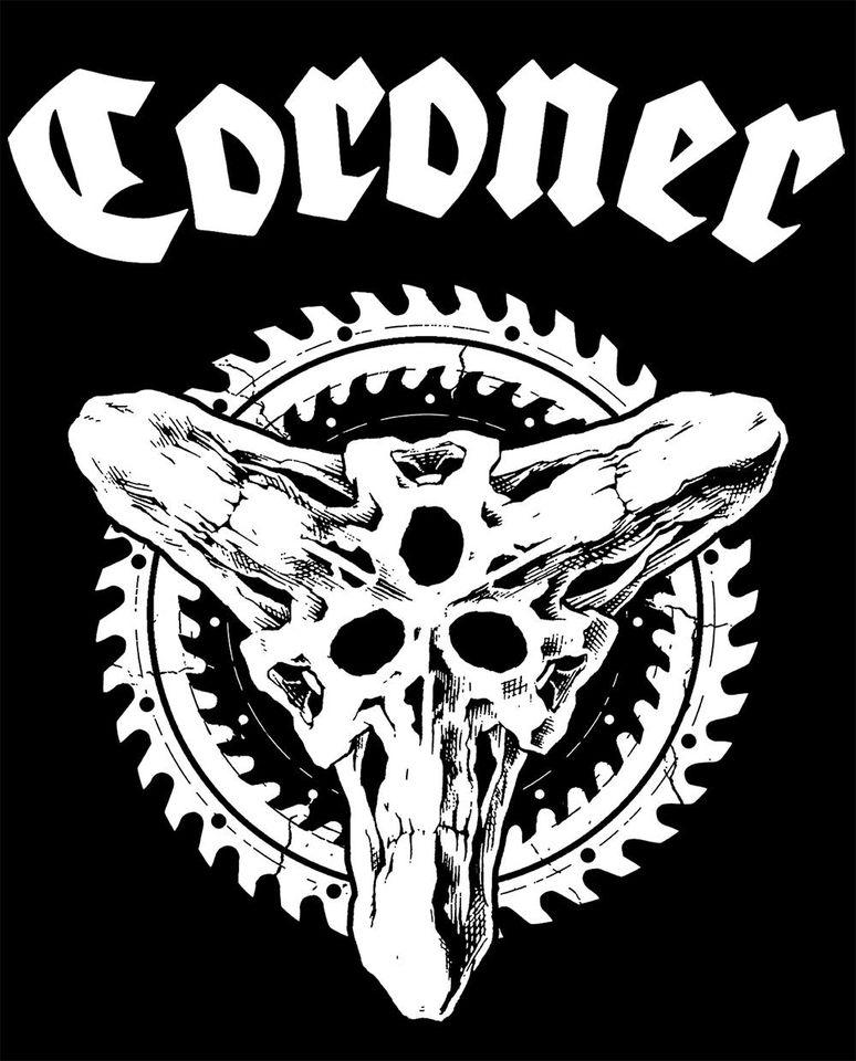 new logo coroner