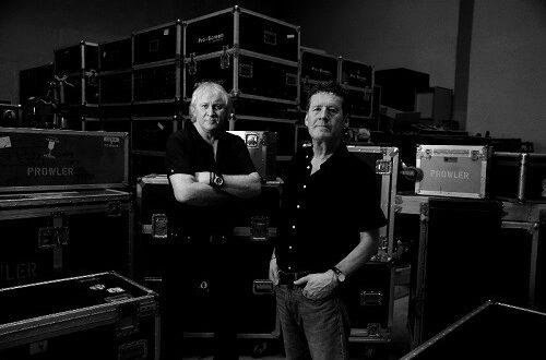 PROWLER – Κυκλοφορήσαν δύο νέα κομμάτια για περιορισμένο χρονικό διάστημα
