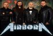 AIRBORN – Δημοσίευσαν ένα lyric video από το επερχόμενο άλμπουμ τους Lizard Secrets: Part Two – Age of Wonder