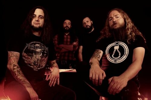 ANGELUS APATRIDA – Κυκλοφορούν το έβδομο ομώνυμο άλμπουμ τους τον Φεβρουάριο