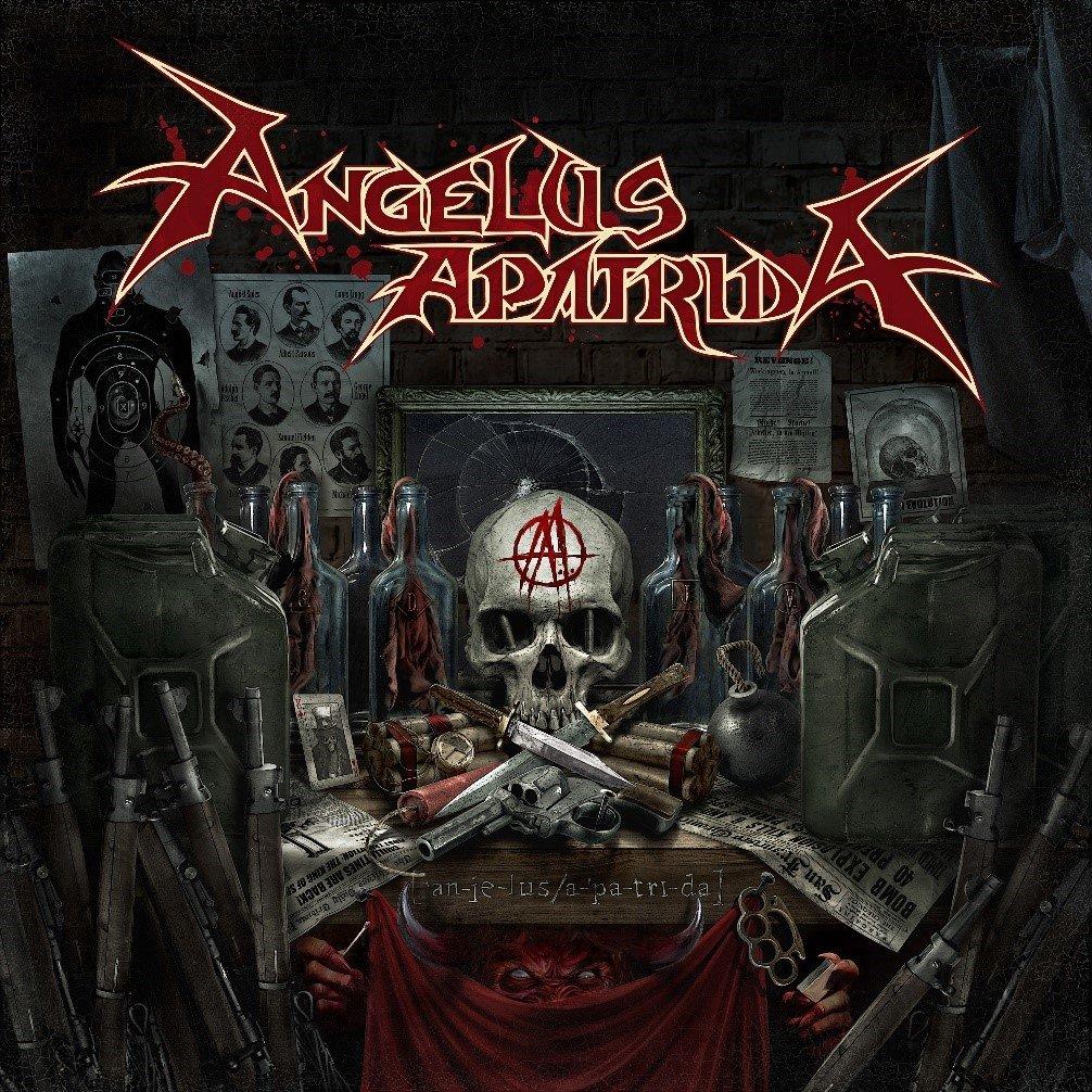 Angelus Apatrida album