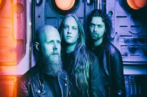 """CRYPTOSIS – Κυκλοφορήσαν το τέταρτο video clip για το single """"Death Technology"""""""
