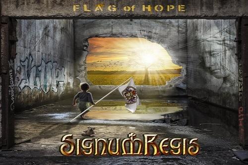 Signum Regis - Flag of Hope