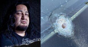 Dino Cazares bullet