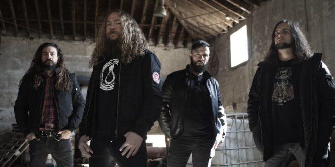 ANGELUS APATRIDA – Κυκλοφόρησαν νέο κομμάτι λίγο πριν τη κυκλοφορία του νέου τους δίσκου