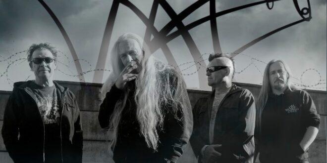 MEMORIAM – Θα κυκλοφορήσουν το νέο τους άλμπουμ το Μάρτιο με τίτλο «To The End»