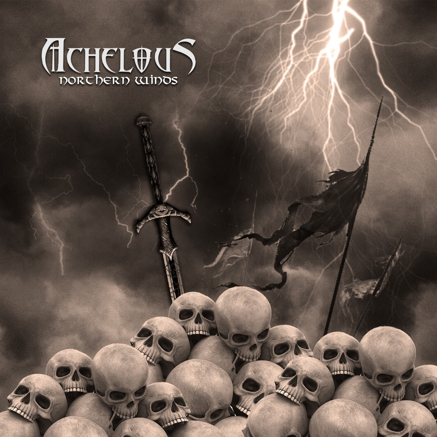 Achelous - Northern Winds