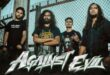 "AGAINST EVIL – Κυκλοφόρησαν νέο video clip ""Metal or Nothin"""