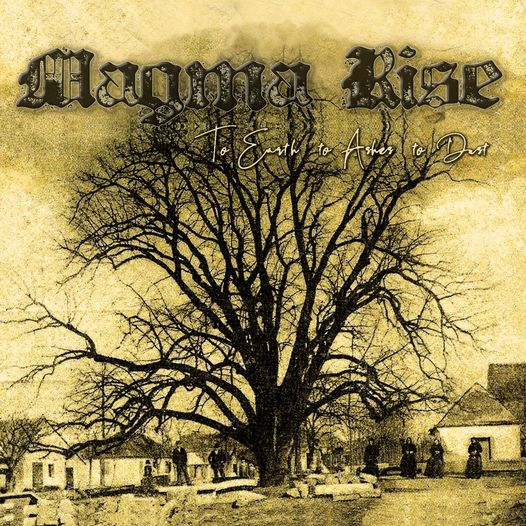 Magna Rise - From The Heights From The Ground