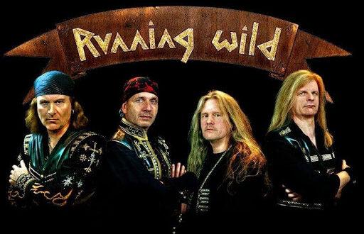 RUNNING WILD – Ανακοίνωσαν νέο single/video με τίτλο The Shellback από το νέο επερχόμενο άλμπουμ Blood On Blood