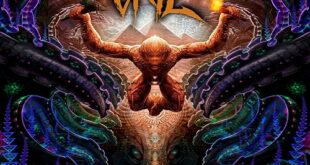 Vril - The Coming Race