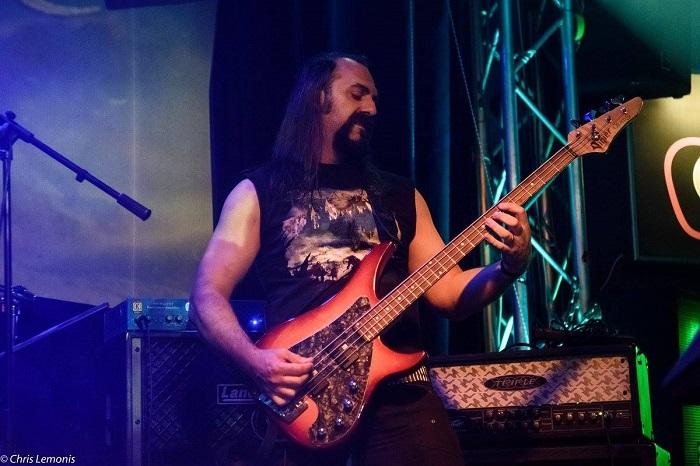 Chris Stergianidis