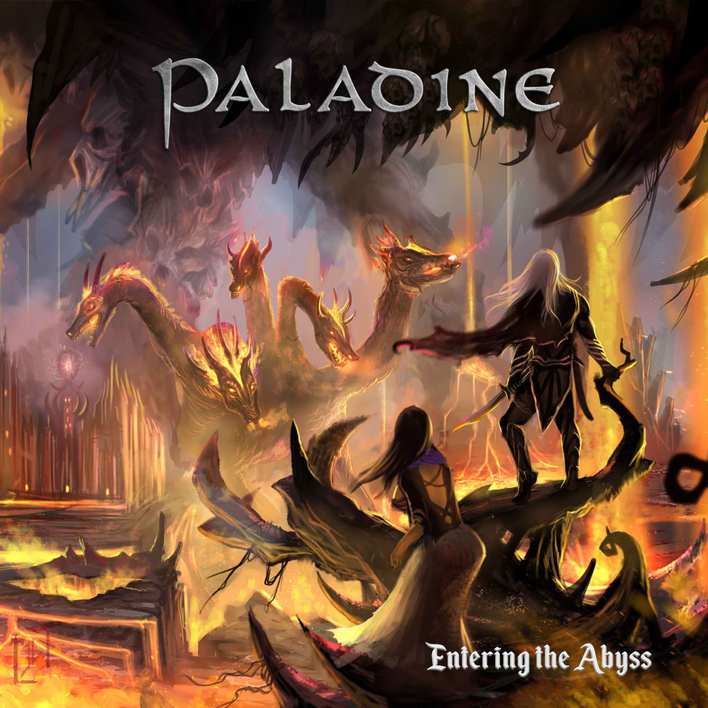 Paladine – Entering the Abyss