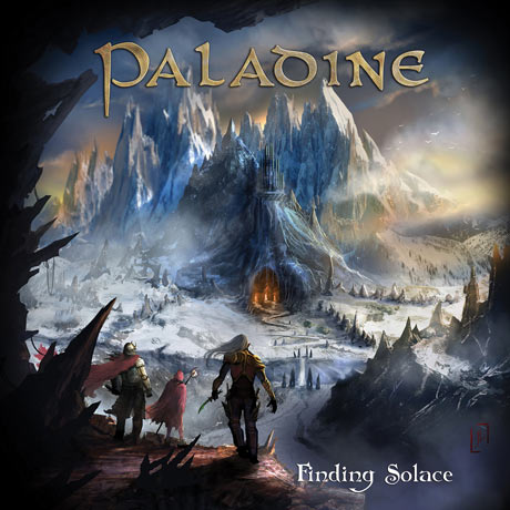 Paladine – Finding Solace